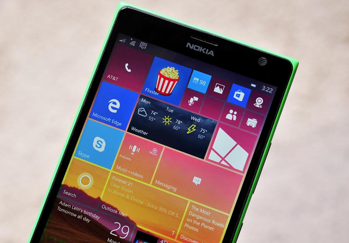 Microsoft publikoi specifikat minimale të harduerit për Windows 10 Mobile