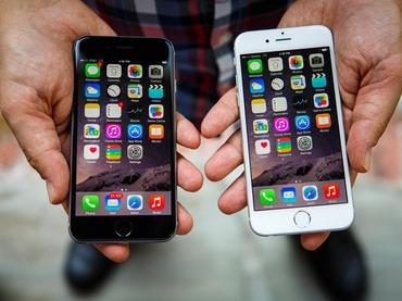 iPhone 6S do të sjellë shpejtësi më të lartë navigimi në ueb dhe përmirësim të jetëgjatësisë së baterisë