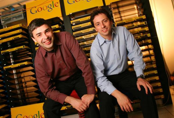 Njihuni me Alphabet, kompaninë nën të cilën do të operojë Google