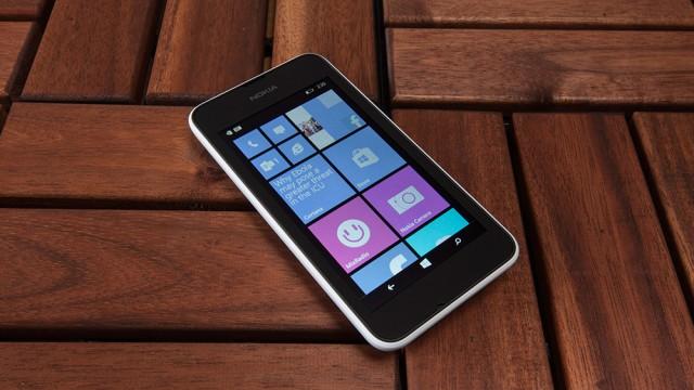 Telefonët Windows me më pak se 8GB memorje të brendshme do të ngelen pa Windows 10