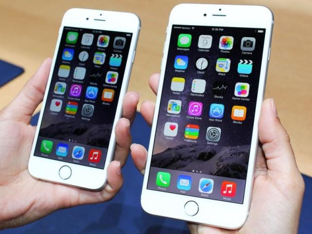 Porositë e iPhone 6S dhe 6S Plus mund fillojnë që më 11 Shtator