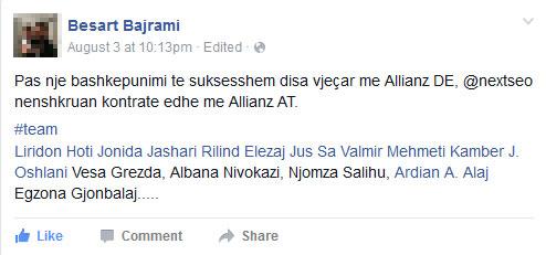 Besart-Bajrami---FB-status