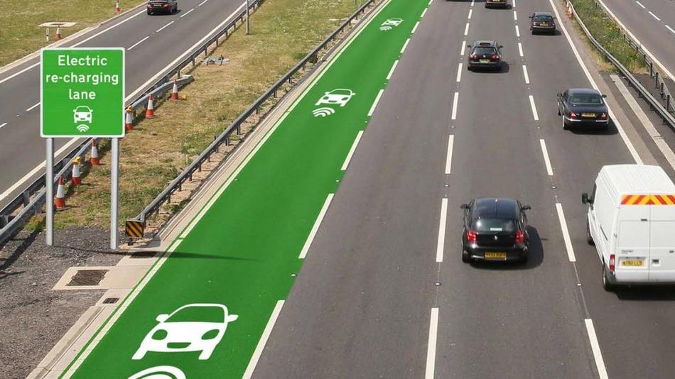Britania do të ndërtojë rrugë që karikojnë makinat elektrike në lëvizje