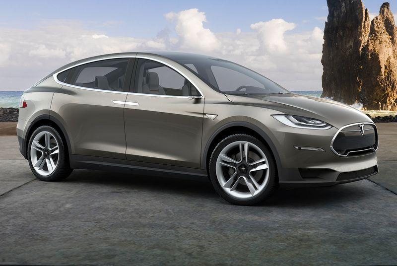 Tesla Model X: Automobili inovator që do të dalë në rrugë në muajin Shtator