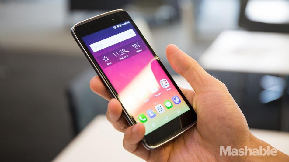 Njihuni me smartfonit Idol 3 4.7 të Alcatel, rivalin e Moto G 2015