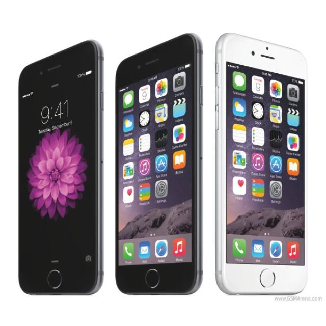 Apple iPhone fiton terren në Europë humbet në SHBA