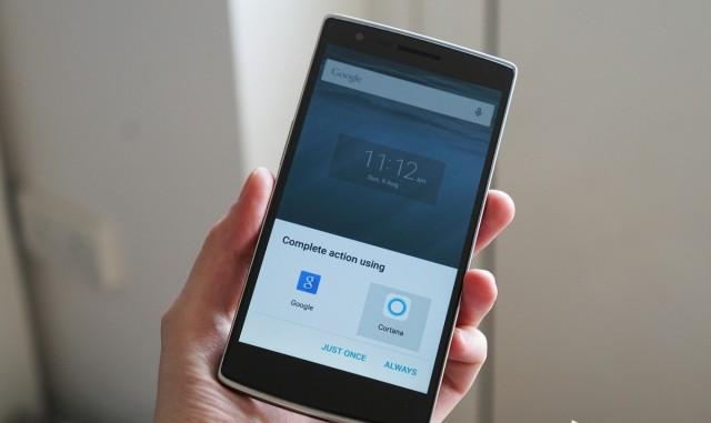 Microsoft lançon versionin eksperimental të Cortana për Android