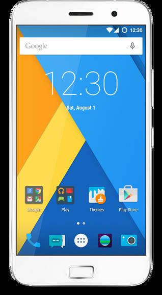 Zuk Z1: Smartfoni me platformën Android të Cyanogen i cili kushton 300 dollar