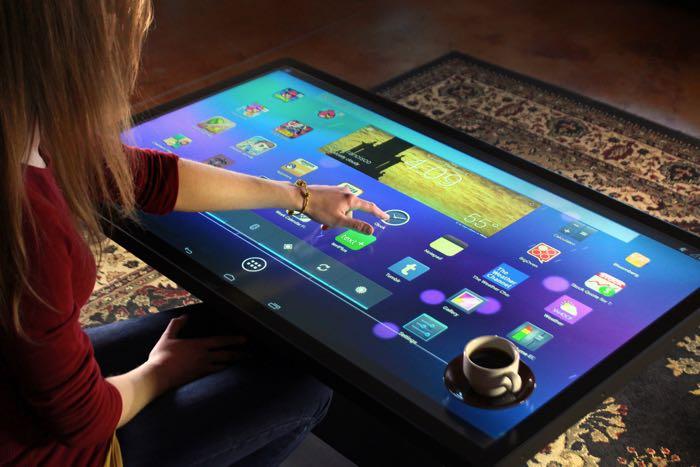 Zbulohen më shumë detaje mbi tabletin 18.4 inç të Samsung