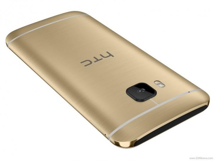 Android Lollipop mbërrin në HTC One M9 për konsumatorët Europian