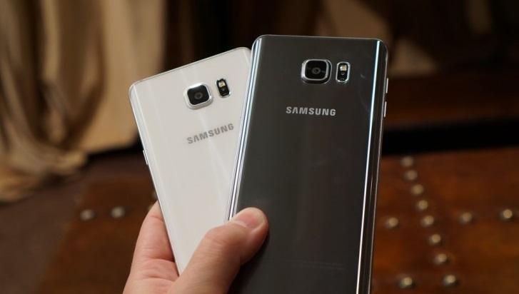 Samsung mund të debutojë një version Europian të Galaxy Note 5 në 28 Gusht