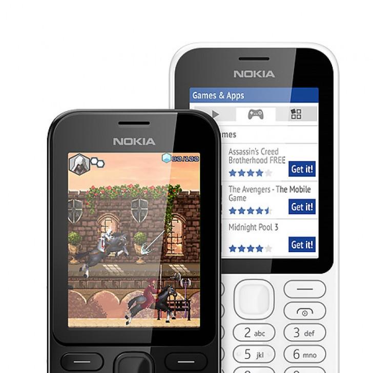 Microsoft prezantoi dy telefonë të thjeshtë Nokia. Kushtojnë 37 dollar