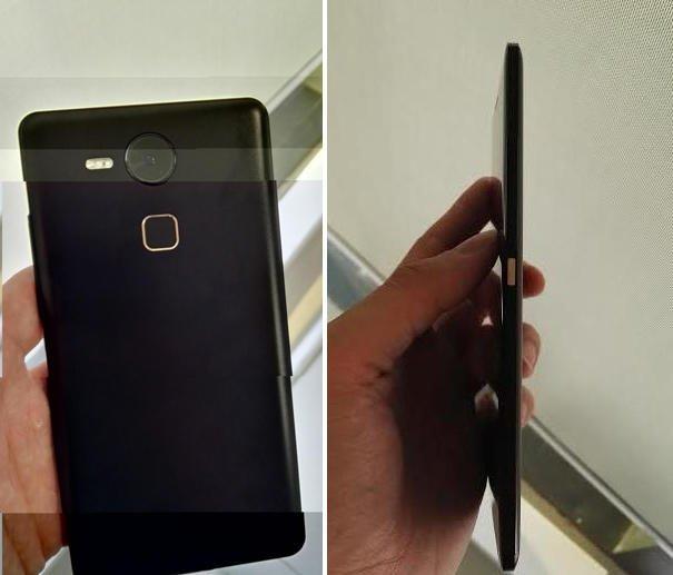 A mund të jetë ky smartfoni Nexus 6 2015?