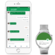 Android Wear mbërrin në platformën iOS! Google sjell aplikacionin e integrimit