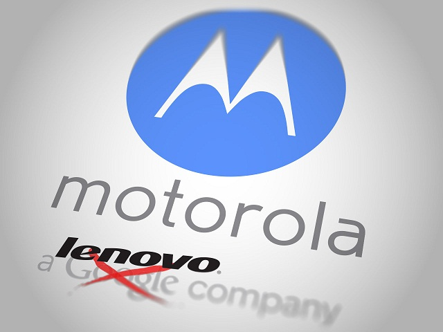 Departamenti mobil i Lenovo do të shkrihet me kompaninë Motorola