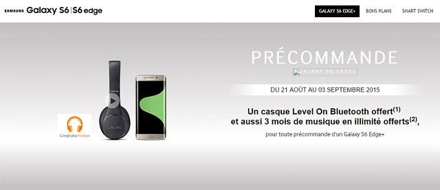 Samsung konfirmon ardhjen e Galaxy S6 Edge+, porositjet fillojnë në 21 gusht
