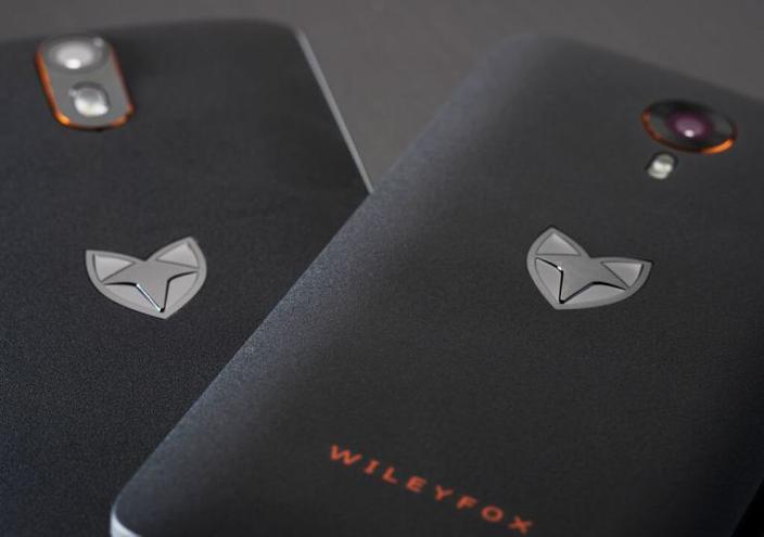 Cyanogen OS zbret në dy smartfonë të një prodhuesi britanik quajtur Wileyfox