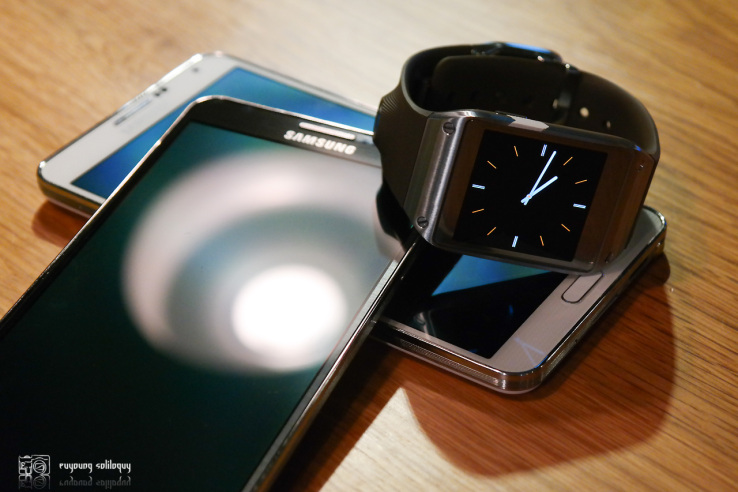 Apple fiton një tjetër betejë ligjore kundrejt Samsung