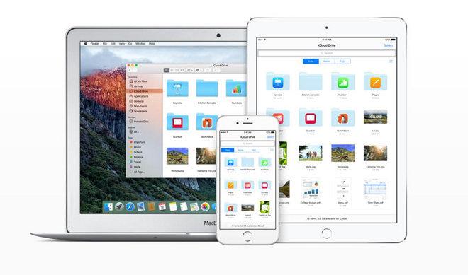 Apple ul çmimet e iCloud globalisht. 1 TB për 9.99 dollar në muaj