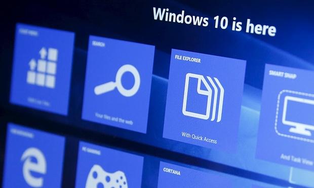 Microsoft shkarkon Windows 10-tën në kompjuterat e përdoruesve pa i vënë në dijeni