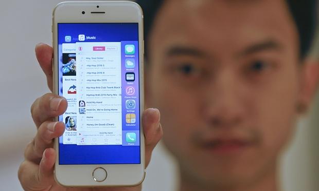 A jeni të irrituar nga performanca e iOS 9? Nuk jeni i vetmi