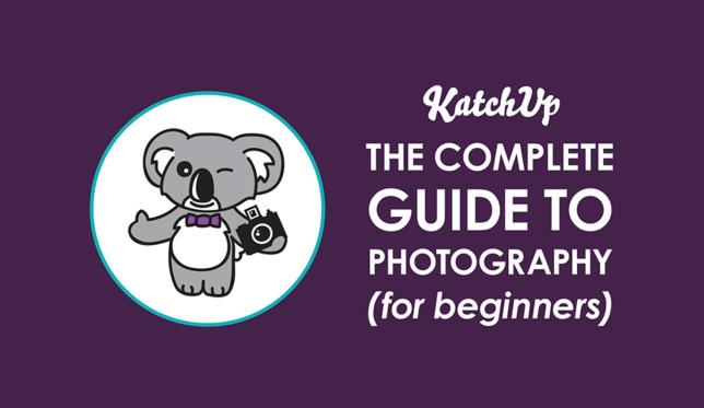 Një guidë drejt realizimit të fotos perfekte (Infografik)