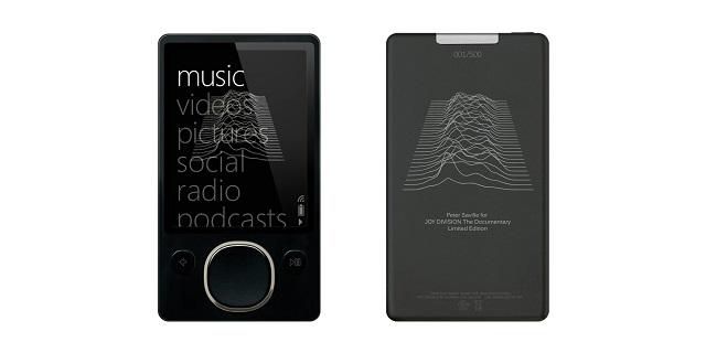Microsoft i jep lamtumirën shërbimit të muzikës Zune më 15 Nëntor