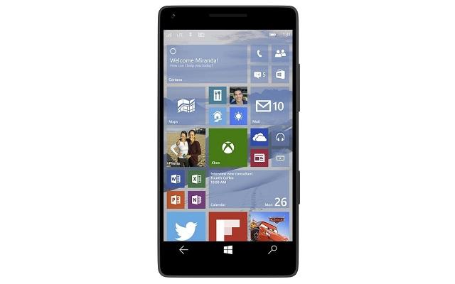 Alcatel OneTouch do të prezantojë një smartfon me sistem operativ Windows 10
