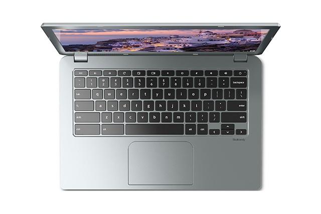 Toshiba sjell proçesorët Intel Broadwell në linjën e saj të laptopëve Chromebook 2