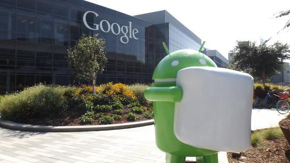 Google do të prezantojë dy smartfonë Nexus më 29 shtator
