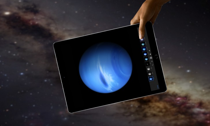 Adobe konfirmon: iPad Pro vjen me 4GB RAM