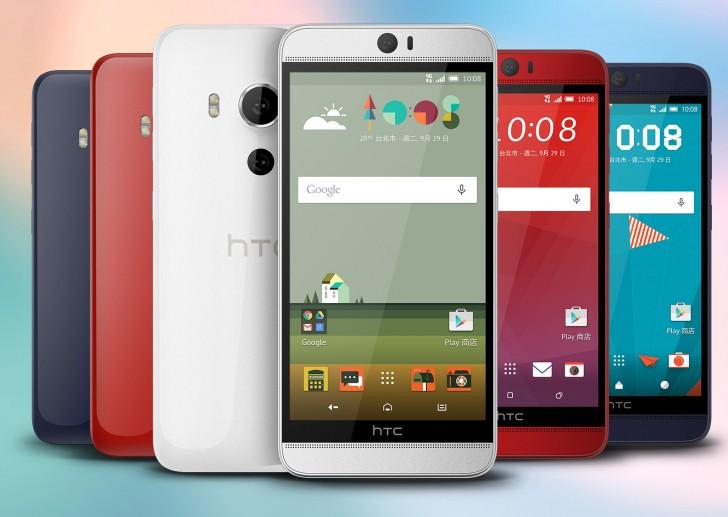 HTC prezantoi telefonin inteligjent me kamër të dyfishtë Butterfly 3. Fuqizohet nga Snapdragon 810