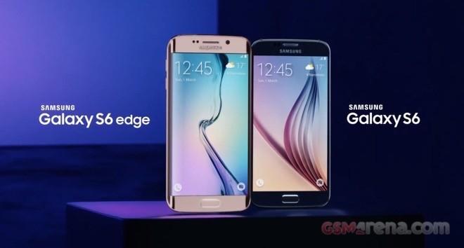 Samsung përditëson Galaxy S6 dhe S6 Edge. Sjell aplikacione të reja të Microsoft