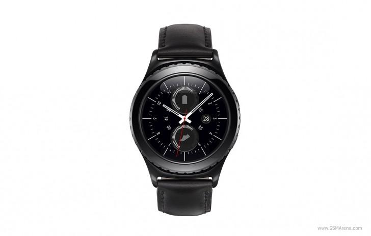Samsung zyrtarizon orën inteligjente Gear S2 me sistem operativ Tizen