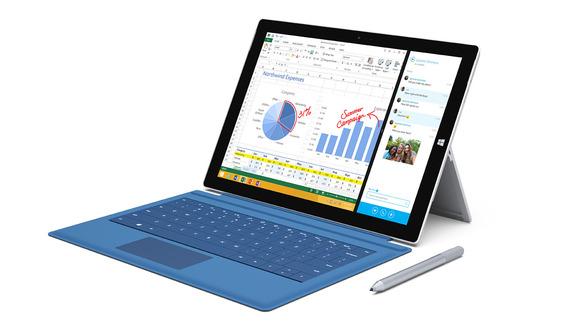 Pas Lenovo-s edhe Dell po ndërton një klon të Microsoft Surface Pro 3