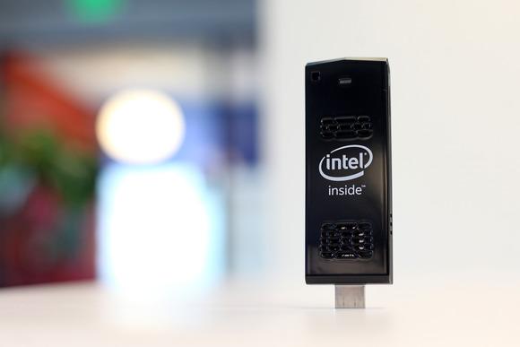 Intel sjell një version me proçesorët e fuqishëm Core M të mini kompjuterit Compute Stick