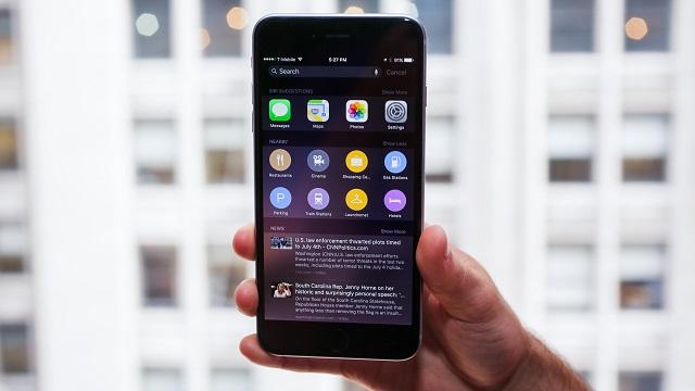 Mbërrin iOS 9. WatchOS 2 vonohet për shkak të problemeve