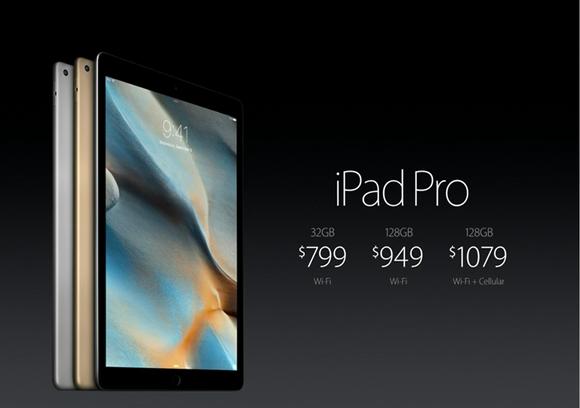 iPad Pro vs Surface Pro 3: Çfarë Apple kopjoi dhe çfarë ofron më shumë?