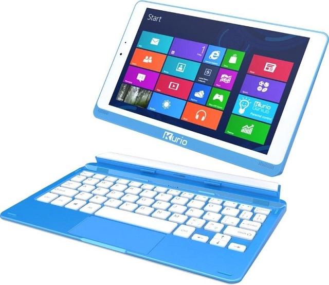 Kurio Smart: Laptopi 2n1 200 dollarësh ndërtuar posaçërisht për fëmijët
