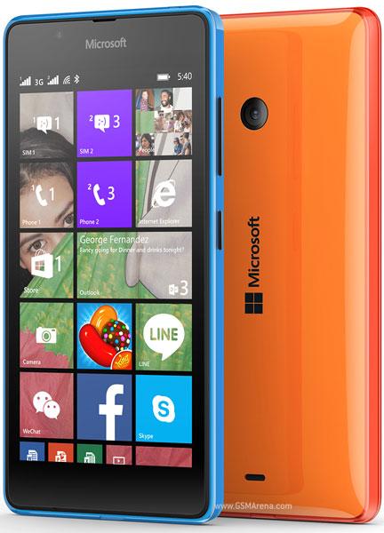 Zbulohet Lumia 550: Ekran 4.7 inç 720p dhe mbështetje për LTE