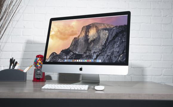 Apple do të sjellë një model 21.5 inç iMac me ekran 4K