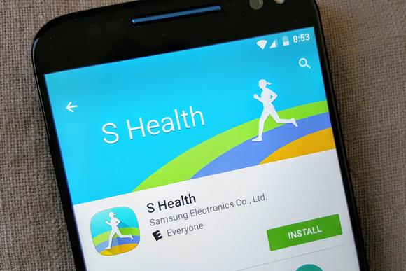 Samsung ofron aplikacionin e shëndetit S Health edhe për smartfonë të tjerë Android