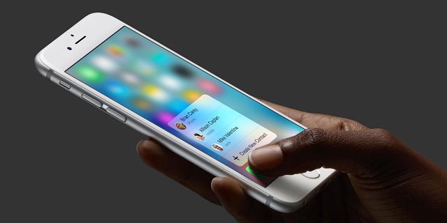 Një pjesë e madhe e mbrojtësve ekzistues të ekraneve për iPhone do të funksionojnë edhe me prekjen 3D të iPhone 6S