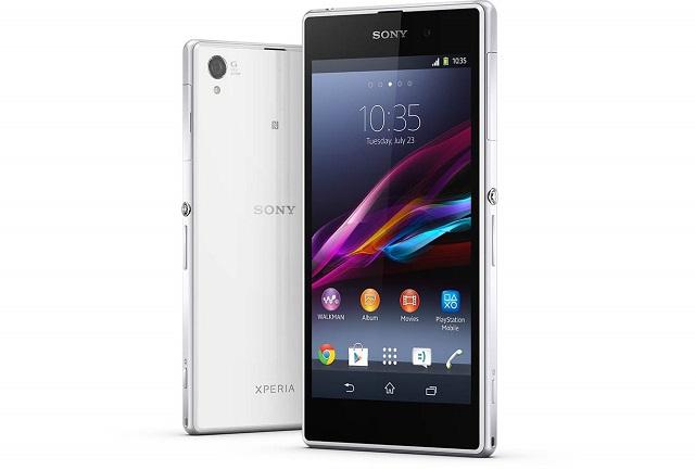 Sony sjell Android 5.1.1 në smartfonët Xperia Z1, Xperia Z1 Compact, dhe  Xperia Z Ultra