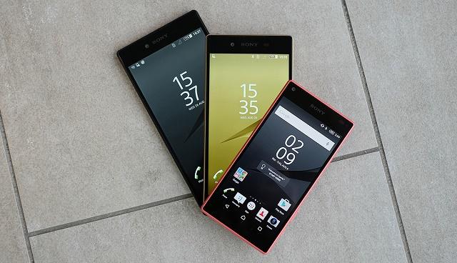 Sony Xperia Z5 Premium: Smartfoni i parë me ekran 4K