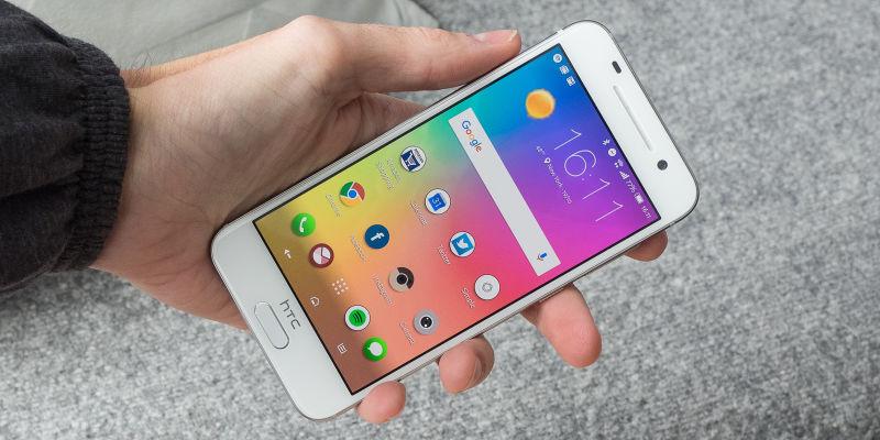 HTC A9 ngjason me një iPhone 6 paisur me sistem operativ Android por me gjysmën e çmimit