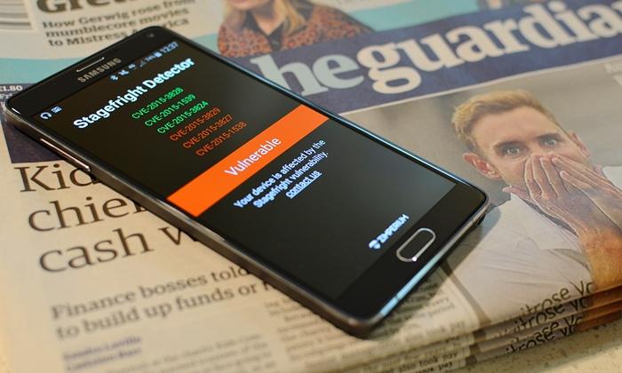 Stagefright 2.0: Mbi 1 miliard telefonë Android janë në rrezik