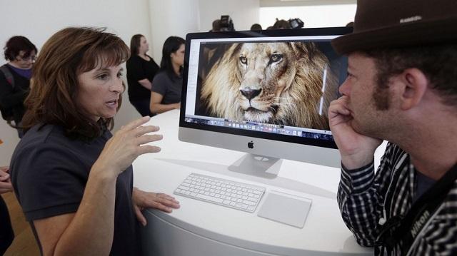Apple gati të nxjerrë në shitje një iMac 4K me ekran 21.5 inç javën e ardhshme