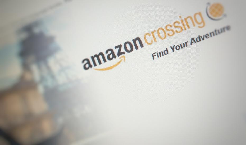 Amazon-Crossing