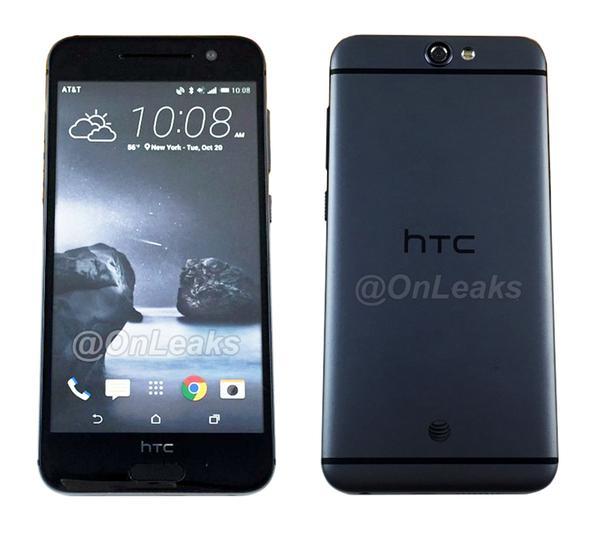 Fotot e reja të telefonit HTC One A9 nxjerrin në pah ngjashmërinë me iPhone 6